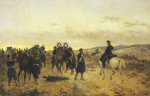The Artillery Company by Ricardo Balaca Y Canseco