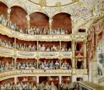 The Auditorium Of The St. James's Theatre by John Gregory Crace