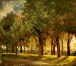 Judge's Walk, Hampstead, C. 1820 by John Constable
