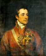 The Duke Of Wellington (1769-1852) 1814