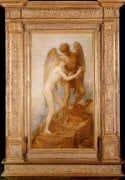 Love And Life, 1884 by George Frederic Watts