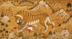 The Revenge Of The Hunted. Devgarh, Circa 1780 by Christie's Images