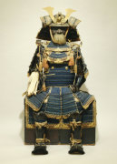 Edo Period Armour by Christie's Images