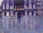 The Contarini Palace 1908