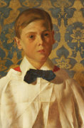The Chorister by C. Stanley Pollitt