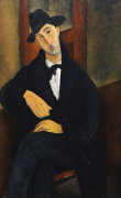 Mario by Amedeo Modigliani