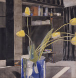 Yellow Tulips c.1922