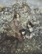 Easter Eggs, 1933 by Edward Atkinson Hornel