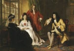 Lord Foppington Relating His Adventures by William Powell Frith