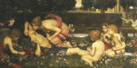 The Awakening of Adonis 1899