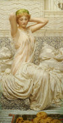 Silver by Albert Moore