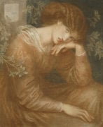 Reverie 1868