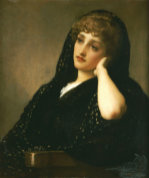 Memories by Lord Frederic Leighton