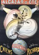 Alcazar D'Ete, C.1895 by Christie's Images