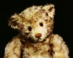 Mohair Teddy by Christie's Images