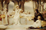 And They Lived Happily Ever After, 1894 by Maude Goodman