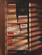 Boxed Cigars by Christie's Images