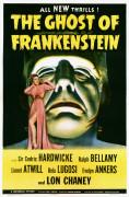 The Ghost Of Frankenstein 1942 Universal