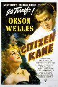 Citizen Kane by Christie's Images