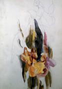 Iris by Charles Henry Demuth