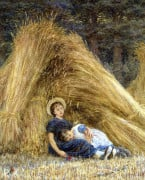Past Work by Helen Allingham