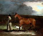 Ispwell Lass by Benjamin Marshall