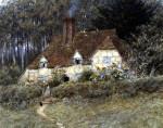 Old Surrey Cottage (I)