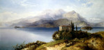 Lake Maggiore by George Edwards Hering