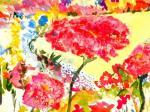 Roses by Luisa Gaye Ayre