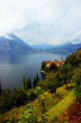 Varenna portrait by Wayne Williams