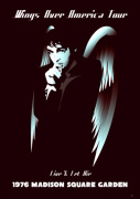Wings - Live and Let Die by Christopher James Dayman
