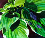 Has Visto La Hosta by James Knowles