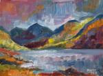 Cumbrian Storm by Jeremy Mayes