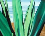 Agave de la Mar by James Knowles