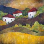 Suburban Hills