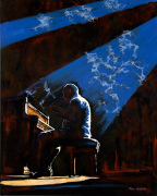 Duke Ellington by John Wilsher
