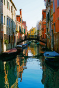 Vibrant Venice II