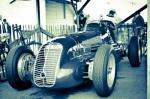 1930s Maserati Race Car