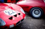 2 Ferraris