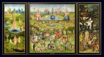 The Garden of Earthly Delights c.1500