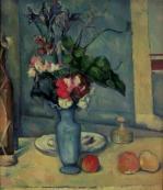 The Blue Vase 1889