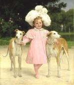 Alice Antoinette by Jan Van Beers