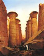The Great Temple of Amun at Karnak
