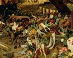 The Triumph of Death, c.1562 by Pieter Brueghel The Elder