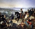 The Battle of Zurich 1837 by Francois Boucher