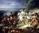 Battle of Rocroy 1834 by Francois Joseph Heim