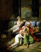 Scheherazade by Paul Emile Destouches