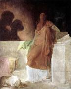 Jealousy by Baron Pierre-Narcisse Guerin