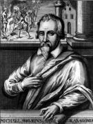 Michael Servetus by Christian Friedrich Fritzsch