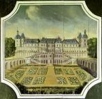 Chateau Saint-Germain-en-Laye by French School